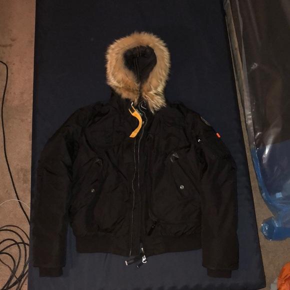 pjs parajumpers jacket